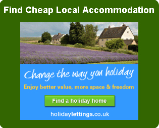 Find Cheap Holiday Accommodation